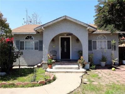 8981 Virginia Avenue, South Gate, CA 90280 - MLS#: CV18081142