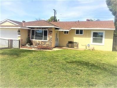 4816 Lincoln Avenue, Chino, CA 91710 - MLS#: CV18081232