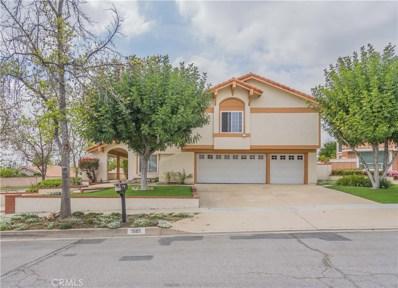 1681 Glenwood Avenue, Upland, CA 91784 - MLS#: CV18081233