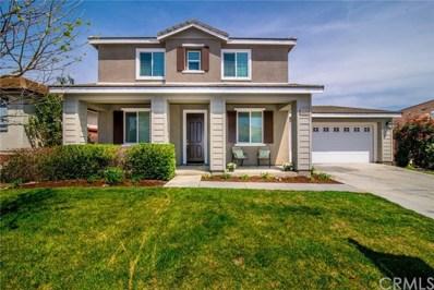 3977 White Ash Road, San Bernardino, CA 92407 - MLS#: CV18081432