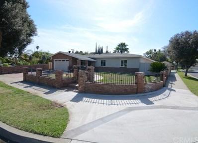 8240 Janis Street, Riverside, CA 92504 - MLS#: CV18081436