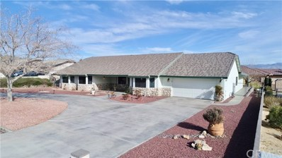16369 Kamana Road, Apple Valley, CA 92307 - MLS#: CV18081546