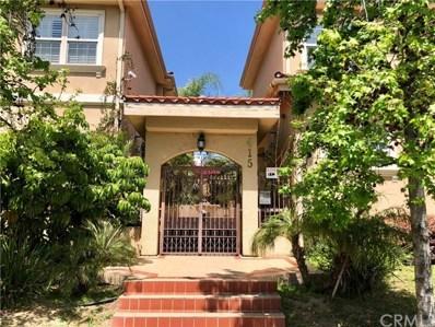 415 E Dryden Street UNIT 104, Glendale, CA 91207 - MLS#: CV18081657