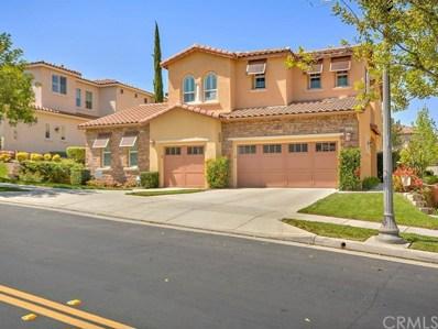 8834 Cuyamaca Street, Corona, CA 92883 - MLS#: CV18081831