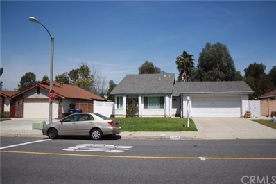 1645 W Phillips Drive, Pomona, CA 91766 - MLS#: CV18081838
