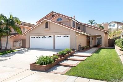 6451 Via Del Rancho, Chino Hills, CA 91709 - MLS#: CV18081869