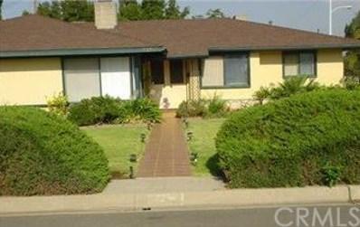 1129 S Auburn Drive, West Covina, CA 91791 - MLS#: CV18081996