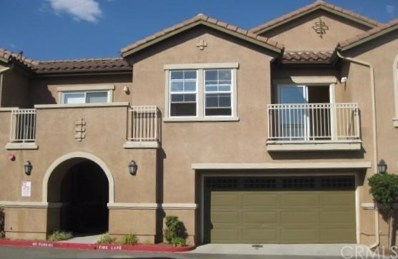 11450 Church Street UNIT 33, Rancho Cucamonga, CA 91730 - MLS#: CV18082044