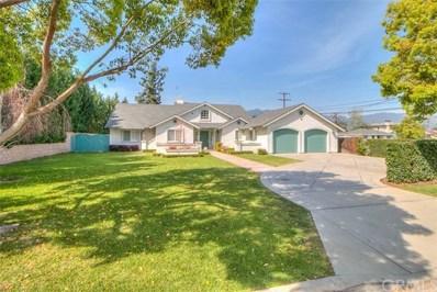 205 W Naomi Avenue W, Arcadia, CA 91007 - MLS#: CV18082055