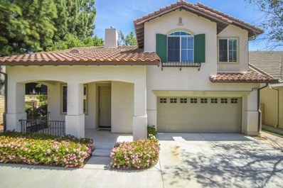1692 Marigold Lane, Simi Valley, CA 93065 - MLS#: CV18082703