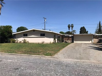 136 S Brightview Drive, Covina, CA 91723 - MLS#: CV18082723