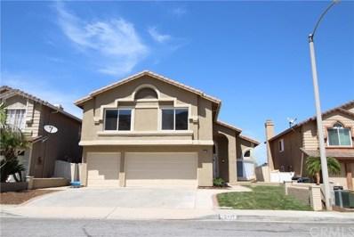 15418 Ridgecrest Drive, Fontana, CA 92337 - MLS#: CV18082815