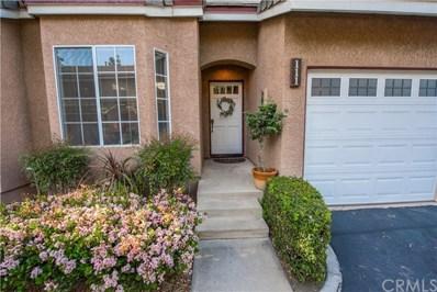 11198#111 Terra Vista, Rancho Cucamonga, CA 91730 - MLS#: CV18082859