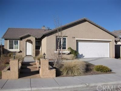 10424 Maricopa Road, Victorville, CA 92392 - MLS#: CV18082895