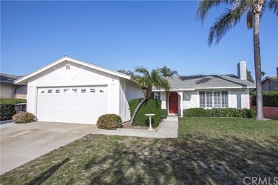 8381 Montara Avenue, Rancho Cucamonga, CA 91730 - MLS#: CV18083325