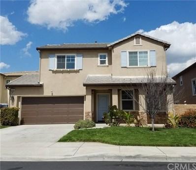 2632 W Via San Carlos, San Bernardino, CA 92410 - MLS#: CV18083405