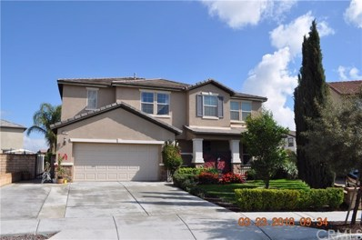 13112 Dancy, Eastvale, CA 92880 - MLS#: CV18083469
