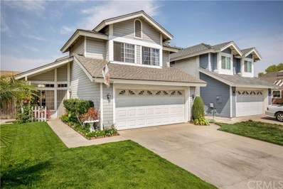 3725 Live Oak Creek Way, Ontario, CA 91761 - MLS#: CV18083525
