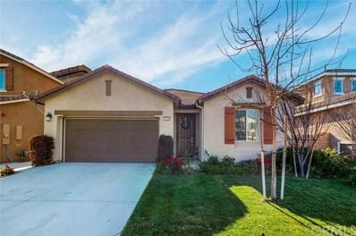 18228 Cayenne Drive, San Bernardino, CA 92407 - MLS#: CV18083566