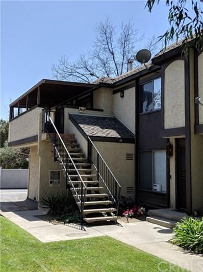 1418 3rd Street, Duarte, CA 91010 - MLS#: CV18083645