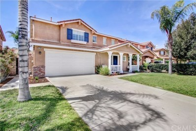 7136 Oak Tree Place, Fontana, CA 92336 - MLS#: CV18083791