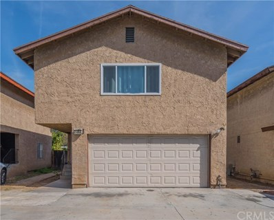 2353 Central Avenue, South El Monte, CA 91733 - MLS#: CV18084059