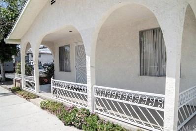 1313 W Walnut Street, Santa Ana, CA 92703 - MLS#: CV18084117