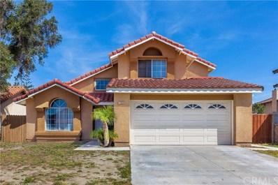 17232 Fern Street, Fontana, CA 92336 - MLS#: CV18084145