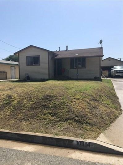 10914 Bryant Road, El Monte, CA 91731 - MLS#: CV18084304