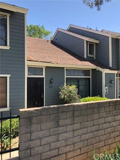 8702 Pine Crest Place, Rancho Cucamonga, CA 91730 - MLS#: CV18084372