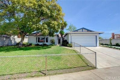 21324 E Calora Street, Covina, CA 91724 - MLS#: CV18084437