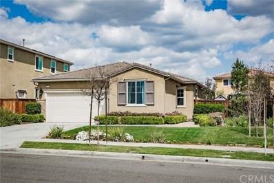 38762 Amateur Way, Beaumont, CA 92223 - MLS#: CV18084442