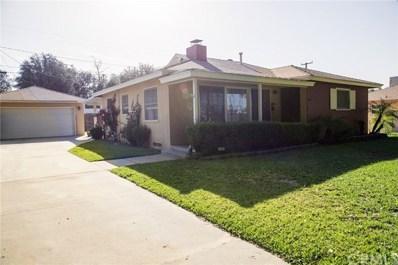3494 Lila Street, Riverside, CA 92504 - MLS#: CV18084494