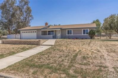 31091 Orange Avenue, Nuevo\/Lakeview, CA 92567 - MLS#: CV18084657