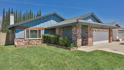 9006 Hamilton Street, Rancho Cucamonga, CA 91701 - MLS#: CV18085175