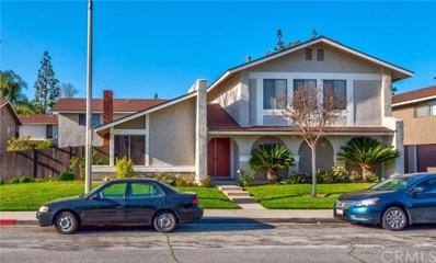 241 Whitney Avenue UNIT 2, Pomona, CA 91767 - MLS#: CV18085199