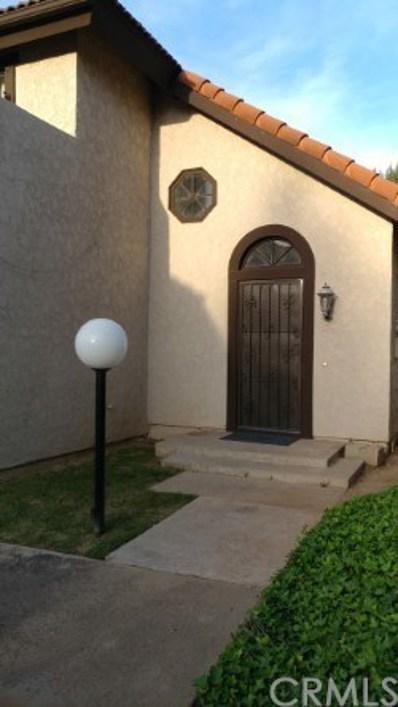 708 E Rowland Street, Covina, CA 91723 - MLS#: CV18085220