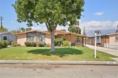 4660 Flora Street, Montclair, CA 91763 - MLS#: CV18085244