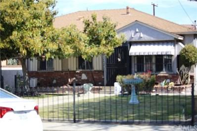 13627 Rexwood Avenue, Baldwin Park, CA 91706 - MLS#: CV18085653