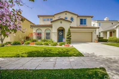 1315 Judy Lane, Upland, CA 91784 - MLS#: CV18085759