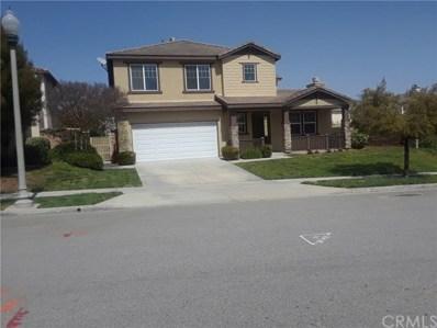 1425 Gorgen Lane, Upland, CA 91784 - MLS#: CV18085838
