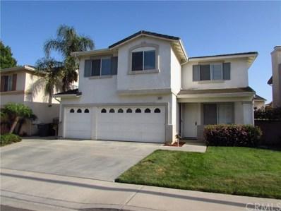 5695 Sorrel Hills Avenue, Chino Hills, CA 91709 - MLS#: CV18085848