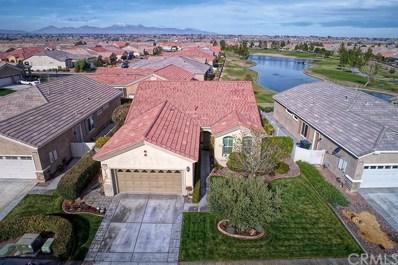10180 Wilmington Lane, Apple Valley, CA 92308 - MLS#: CV18085979