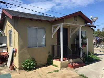2509 W Slauson Avenue, Los Angeles, CA 90043 - MLS#: CV18086370