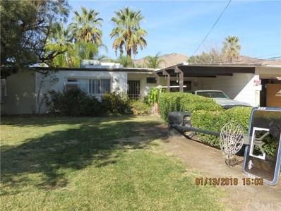 321 Santo Drive, San Jacinto, CA 92583 - MLS#: CV18086384