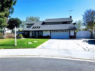 3878 Middleton Place, Riverside, CA 92505 - MLS#: CV18086475