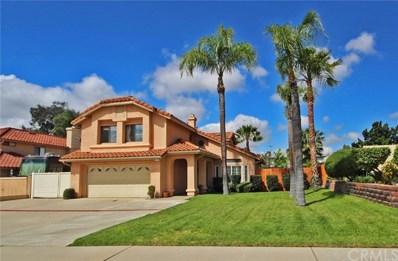 6744 Inyo Place, Rancho Cucamonga, CA 91701 - MLS#: CV18086693