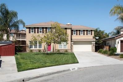 36962 Doreen Drive, Murrieta, CA 92563 - MLS#: CV18086757