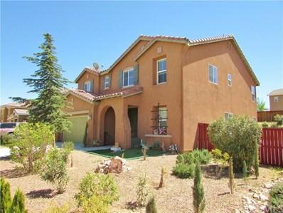 16561 Hastings Place, Victorville, CA 92395 - MLS#: CV18086771
