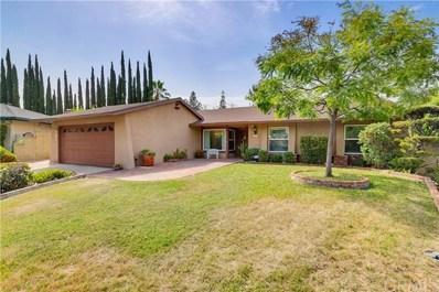 902 E Northridge Avenue, Glendora, CA 91741 - MLS#: CV18086772